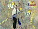 イラク Weather☆Report。