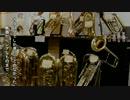 【ニコニコ動画】チューバ屋さんに行ってみた。を解析してみた