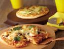 【レシピ動画】シーフードトマトピザ&ガーリックマッシュルームピザ【Week6】