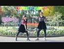 【りぷ∞てぃ】VIVIVID PARTY!踊ってみた【体力との戦い】