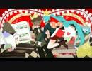 【ニコカラ】 チョコモンブラン (On Vocal) thumbnail