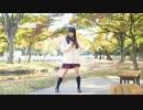【みりにゃ】ハッピーシンセサイザ 踊ってみた【初投稿】 thumbnail