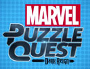 『MARVEL PUZZLE QUEST -DARK REIGN-』 プロモーションビデオ thumbnail