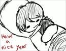 【マギ】未完×2【手描きMAD】
