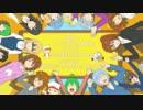 【手描きMAD】パワポケでWORKING!!OPパロ