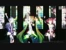 【MMD-DMC5】アイドルを咲かせ 【DMCオリジナル】