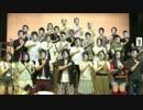 【超ニコニコ管弦兵団】 紅蓮の弓矢(-3) 演奏して歌ってみた