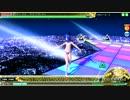 【初音ミク Project VPAN Arcade】Holy Star -2010 DIVA mix-  EXTREME PERFECT 【漢祭り】