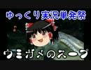 [ゆっくり実況単発祭 冬] ウミガメのスープ thumbnail
