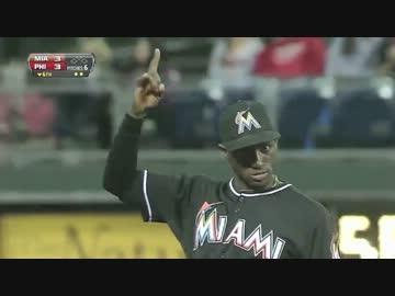 MLB】アデイニー・エチェバリア...