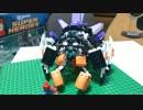第79位:LEGO Nerusukyura レゴでネルスキュラ作ってみた 【MH4】 thumbnail