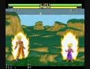 【超武闘伝2】とびっきりのTAS対TAS 【TASさんの休日】