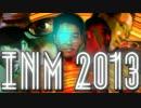 【ニコニコ動画】INM 2013を解析してみた