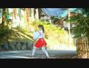 【みこ×巫女】ギガンティックO.T.N踊ってみた【おみくじ】