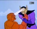 宇宙忍者ゴームズ - 「宇宙忍者スーパーバット」