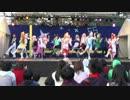 【踊ってみた】言っただろ、京大はFreeにしか踊らないって【2013】1/4