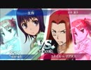とある魔術の禁書目録PSP 五和VSステイル