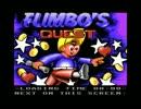 [C64音源] Flimbo's Quest