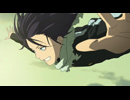 ノラガミ 第1話「家猫と野良神と尻尾」