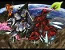 【カスタムサントラ用】逆襲のシャア / SALLY ー 出 撃 ー