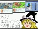 【ゆっくり実況】ロックマンエグゼ3をP・Aだけでクリアする 第2話 thumbnail