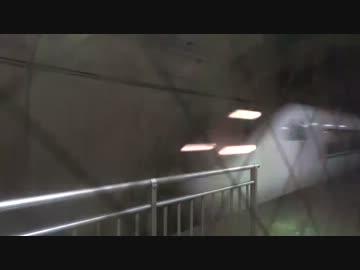 北越急行(ほくほく線)美佐島駅「特急はくたか6号・快速電車」通過動画