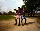 【なだれとちゅんこ】Sweetiex2 踊ってみた【福岡】 thumbnail