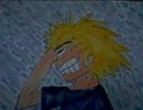 横殴りの雨