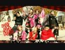 【ニコニコ動画】【SLHfamily】文明開化の音がするを踊ってみた【SLH結成7周年】を解析してみた