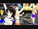 【第12回MMD杯予選】MUSIC!【けいおん!】