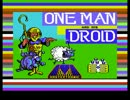 [C64音源] One Man and His Droid