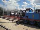 トーマス列車@イリノイ鉄道博物館