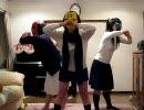 【Perfume】新大学生が踊ってみたⅡ【チョコレイト・ディスコ】 thumbnail