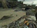 ゲームプレイ動画 HALF-LIFE2 Part35 蟲