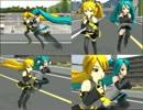 【ニコニコ動画】【MMD】アニメ走りっぽいモーション配布その2を解析してみた