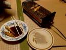 【ニコニコ動画】【永井先生】屋台横丁 その2(2014/1/25)を解析してみた