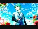 【初音ミクオV3&KAITOV3オリジナル曲】その空、涙色につき(MaestroP Remix ver.) thumbnail