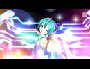 初音ミクがオリジナル曲を歌ってくれました「DECORATOR」【Project DIVA F 2nd】 thumbnail