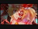 【ニコニコ動画】【紅蓮の弓矢×U.N.オーエンは彼女なのか?】 フランの弓矢 【ピアノ】を解析してみた