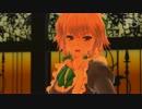 【MMD】キャットフードを踊ってもらった【咲夜さん】