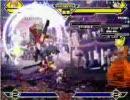 MUGEN  孫悟空(ドラゴンボール)VS川澄舞(Kanon)