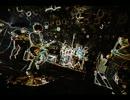 【ニコニコ動画】【オリジナル曲】Ameba ( instrumental )を解析してみた