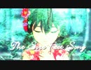 【蟲師】‐The Sore Feet Song‐【THE IDOLM@STER】