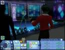 【Sims3】元宇宙人が伝説のボーカル目指す Part2【実況プレイ】