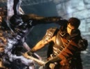 The Elder Scrolls V:SKYRIM -フィニッ