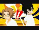 【高校生の】アルバとロスでELECT【MMD戦勇。】 thumbnail