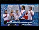 【ニコニコ動画】【イタリア版翻訳】羽生結弦 ソチオリンピック 団体SPを解析してみた