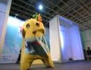 【ニコニコ動画】台湾の漫画祭は、ふなっしーで大盛り上がりを解析してみた