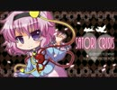 【ニコニコ動画】【疾走アレンジ】 少女さとり ~satori crisis~を解析してみた