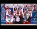 【ニコニコ動画】【イタリア版】エフゲニー・プルシェンコ ソチオリンピック 団体SPを解析してみた